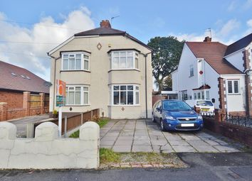 Thumbnail 3 bedroom semi-detached house for sale in Oxley Moor Road, Wolverhampton