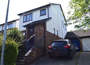 Thumbnail 3 bed detached house for sale in Nant Yr Efail, Glan Conwy, Colwyn Bay, Conwy