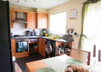 Thumbnail 2 bedroom end terrace house for sale in Poppy Drive, Tamebridge, Walsall