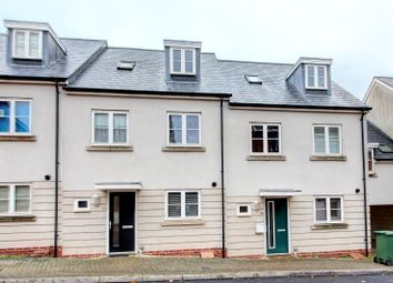 Thumbnail 4 bed terraced house for sale in Peggs Way, Basingstoke