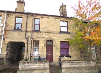Thumbnail 2 bed terraced house for sale in Dickens Street, Bradford