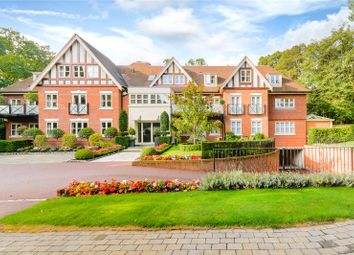 Thumbnail 2 bedroom flat for sale in Brockenhurst House, Brockenhurst Road, Ascot, Berkshire