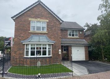 Thumbnail 4 bedroom detached house for sale in Thornthwaite Road, Cottam, Preston, Lancashire