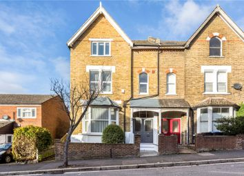 Thumbnail 6 bed semi-detached house for sale in Rockmount Road, London