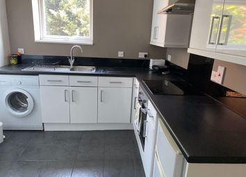 Thumbnail 1 bed flat to rent in Aylestone Road, Aylestone, Leicester
