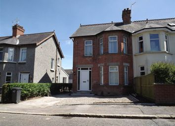 Thumbnail 3 bed semi-detached house to rent in 3, Kilhorne Gardens, Belfast