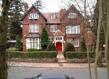 Thumbnail 1 bed flat to rent in Amesbury Road, Moseley, Birmingham