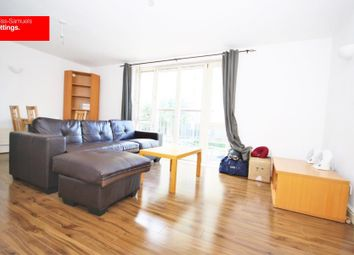 Thumbnail 2 bed flat to rent in Franklin Building, Millenium Harbour E14, Canary Wharf,