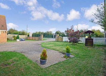 Thumbnail 3 bed detached bungalow for sale in Leysdown Road, Leysdown-On-Sea, Sheerness, Kent