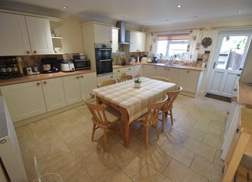 Thumbnail 3 bed semi-detached bungalow for sale in Rectory Close, Raydon, Ipswich
