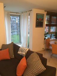 Thumbnail 1 bed flat to rent in Eden Grove, London