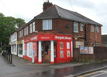 Thumbnail Retail premises for sale in Hinckley LE10, UK