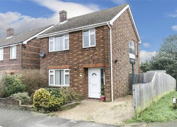 3 bed detached house for sale in Franklyn Avenue, Sholing, Southampton, Hampshire SO19