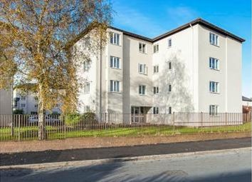 Thumbnail 2 bed flat for sale in Conway House, Preston