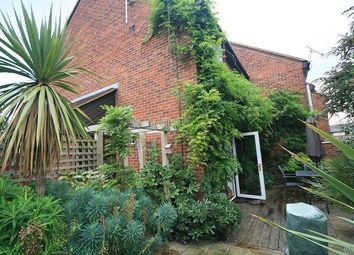 Thumbnail 1 bedroom end terrace house to rent in Lander Close, Poole