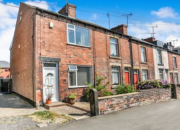 Thumbnail 3 bed terraced house for sale in Smith Street, Chapeltown, Sheffield
