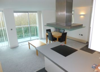 Thumbnail 2 bed flat to rent in Palatine Road, Didsbury