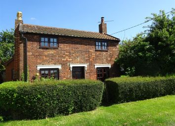Thumbnail 3 bed cottage for sale in The Tye, Barking, Nr Needham Market