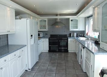Thumbnail 4 bed property to rent in Wicklow Walk, Shoeburyness, Southend-On-Sea
