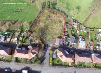 Thumbnail Land for sale in Land At George Street, Coventry, West Midlands