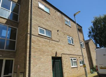 Thumbnail 2 bed flat for sale in Portland Place, Abington, Northampton