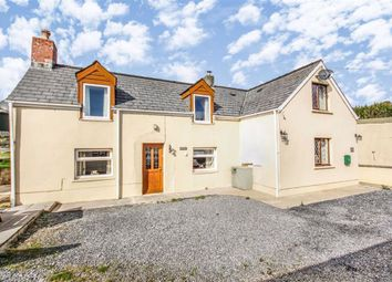 Thumbnail 6 bed detached house for sale in Llanteg, Narberth