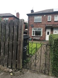 Thumbnail 2 bed end terrace house for sale in Sunnybank Drive, Sowerby Bridge