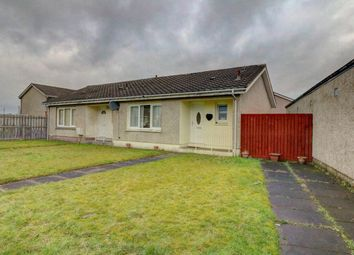 Thumbnail 1 bedroom bungalow for sale in Teviot Way, Blantyre, Glasgow