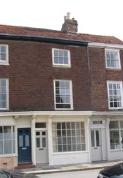 Thumbnail 4 bed cottage to rent in Malling Street, Lewes