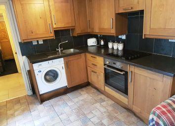 Thumbnail 1 bedroom flat to rent in Baker Street, Rosemount, Aberdeen