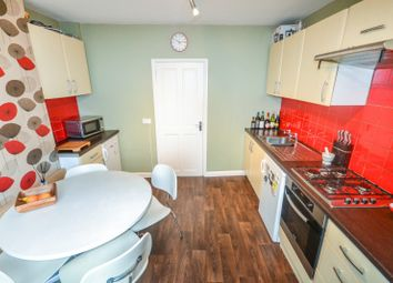 Thumbnail 2 bed property to rent in Spring Street, St Leonards On Sea