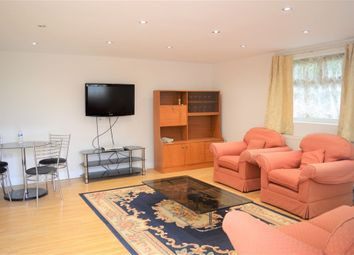 Thumbnail 1 bed flat to rent in Curtis Road, Hounslow, Middlesex