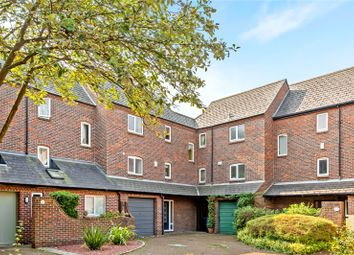 Thumbnail 4 bedroom terraced house for sale in Dale Close, Oxford, Oxfordshire