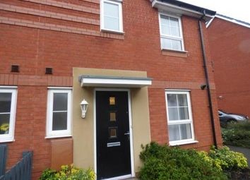 Thumbnail 3 bed semi-detached house for sale in Noble Street, Bridgwater