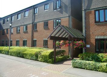 Thumbnail 2 bed flat for sale in Spa Road, Melksham