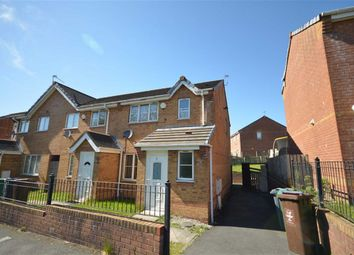 Thumbnail 3 bed property for sale in Cascade Drive, Salford