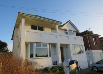 Thumbnail 2 bed flat to rent in Chichester Drive East, Saltdean, Brighton