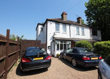 Thumbnail 3 bed terraced house for sale in Leydenhatch Lane, Swanley
