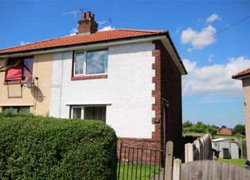 Thumbnail 2 bed end terrace house for sale in 39 Cant Crescent, Carlisle, Cumbria