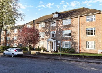 Thumbnail 2 bed flat for sale in Greenhill Court, Dene Road