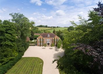 Rookery Lane, Broughton, Stockbridge, Hampshire SO20. 9 bed detached house for sale