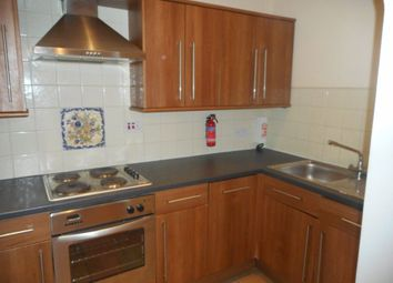 Thumbnail 1 bed flat to rent in The Walk, Roath, Cardiff