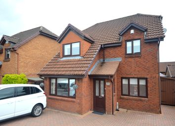 Thumbnail 3 bed detached house for sale in Skye Crescent, Old Kilpatrick, West Dunbartonshire