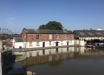Office to let in Suite 6, The Canal Warehouse, Chester CH1