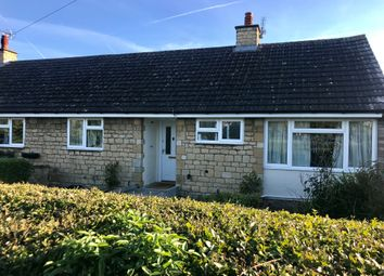 Thumbnail 3 bed semi-detached bungalow for sale in Armscote Road, Ilmington, Shipston-On-Stour