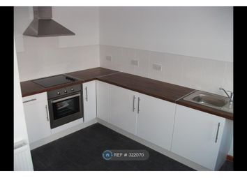 Thumbnail 2 bed flat to rent in Northbondgate, Bishop Auckland