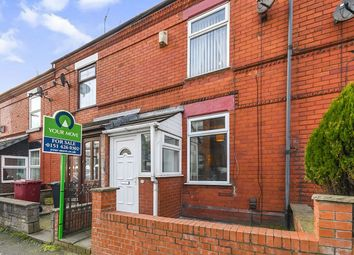 Thumbnail 2 bed terraced house for sale in Albany Road, Prescot