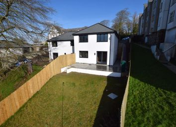 Thumbnail 3 bed semi-detached house for sale in Dunheved Road, Launceston