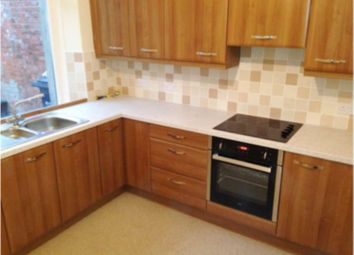 Thumbnail 2 bed terraced house to rent in Theresa Street, Blaydon-On-Tyne