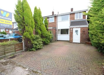 Thumbnail 3 bedroom terraced house for sale in Philips Avenue, Farnworth, Bolton